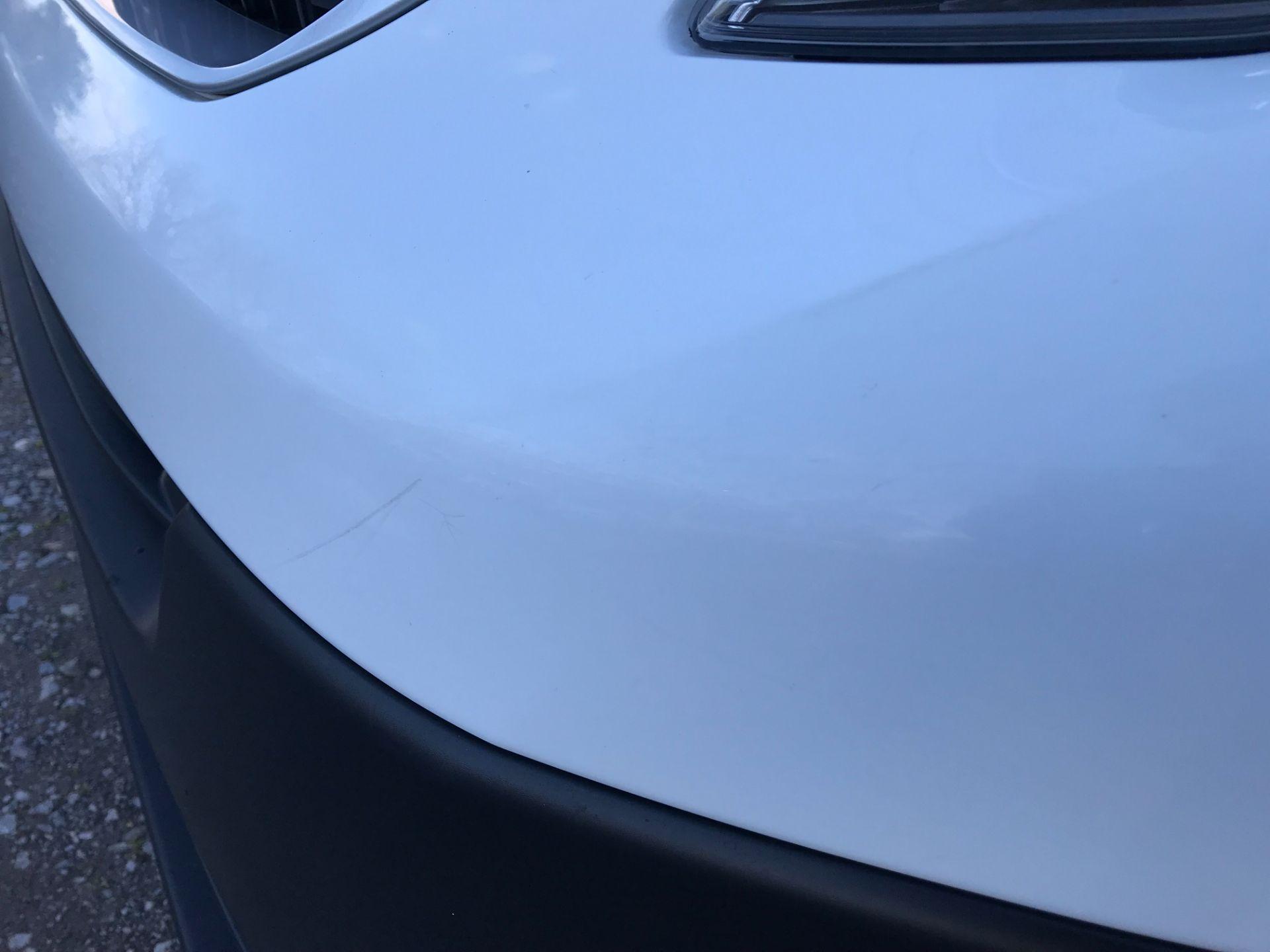 2018 Peugeot Expert  STANDARD 1000 1.6 BLUEHDI 95 S EURO 6 (NU18VEL) Image 48