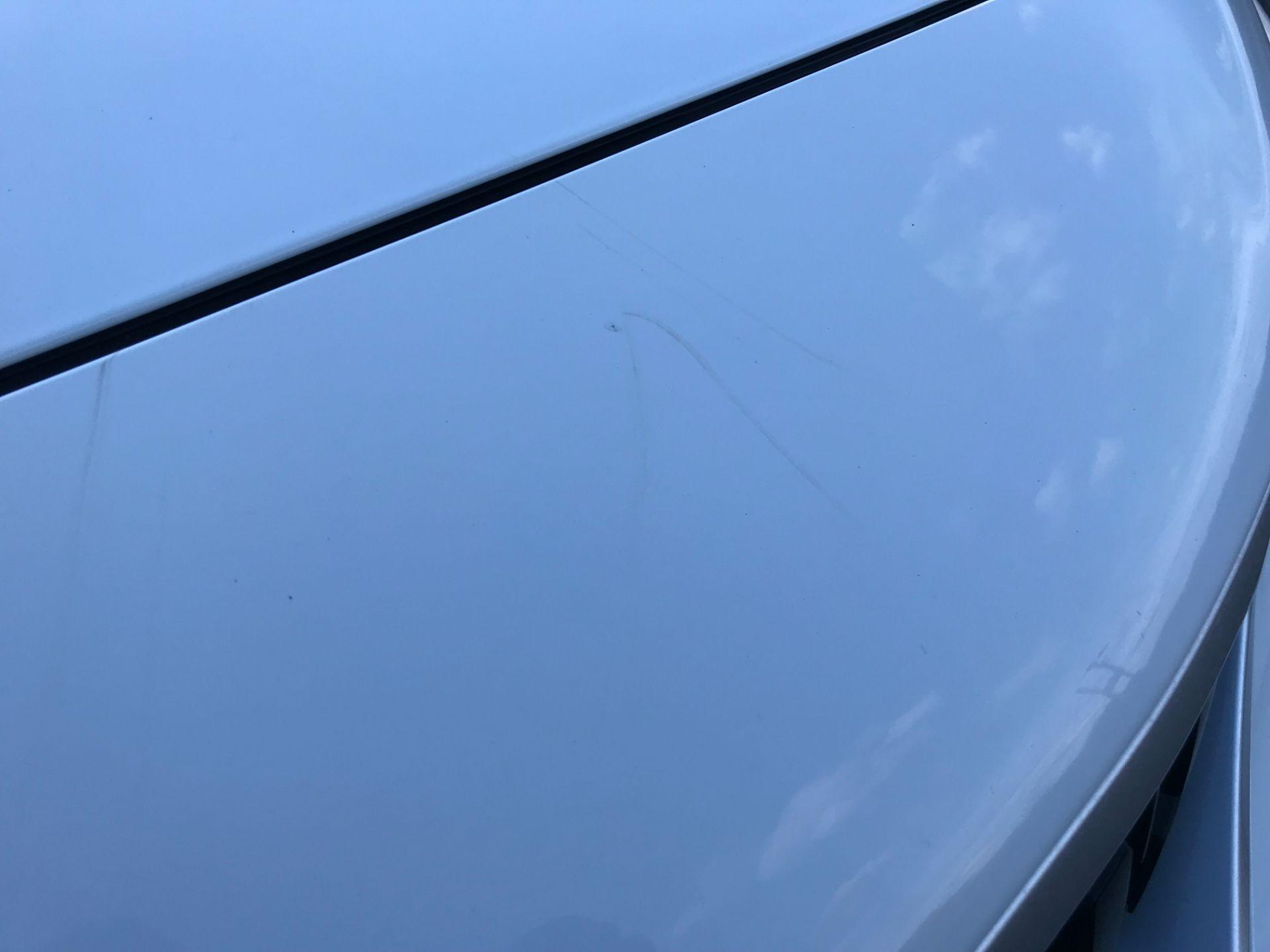 2018 Peugeot Expert  STANDARD 1000 1.6 BLUEHDI 95 S EURO 6 (NU18VEL) Image 47