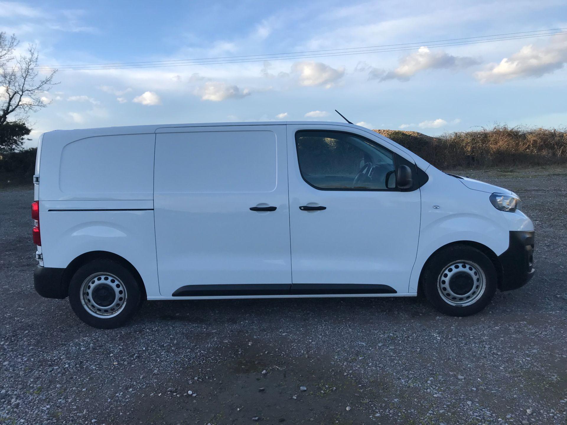 2018 Peugeot Expert  STANDARD 1000 1.6 BLUEHDI 95 S EURO 6 (NU18VEL) Image 10