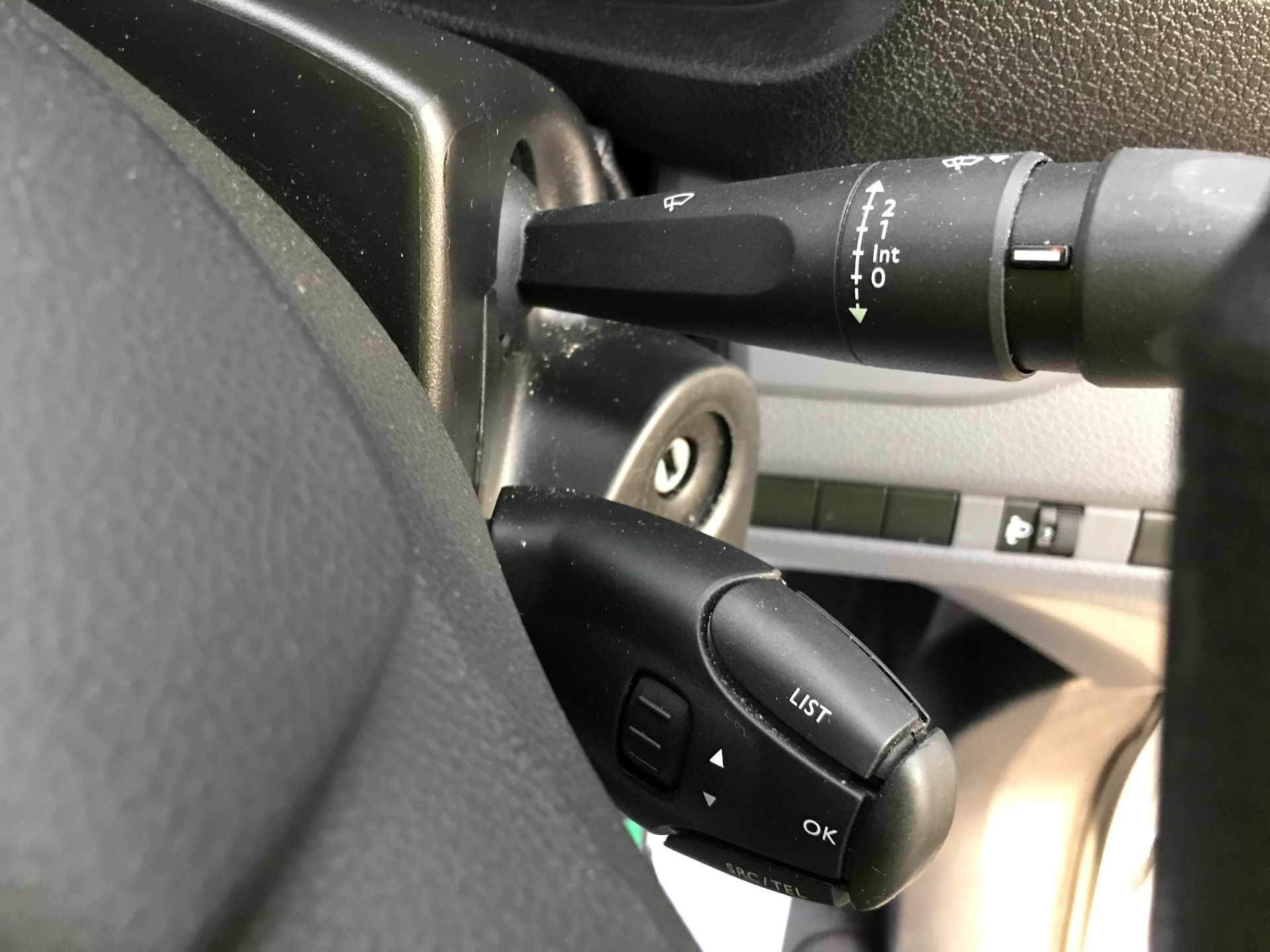 2018 Peugeot Expert  STANDARD 1000 1.6 BLUEHDI 95 S EURO 6 (NU18VTP) Image 24