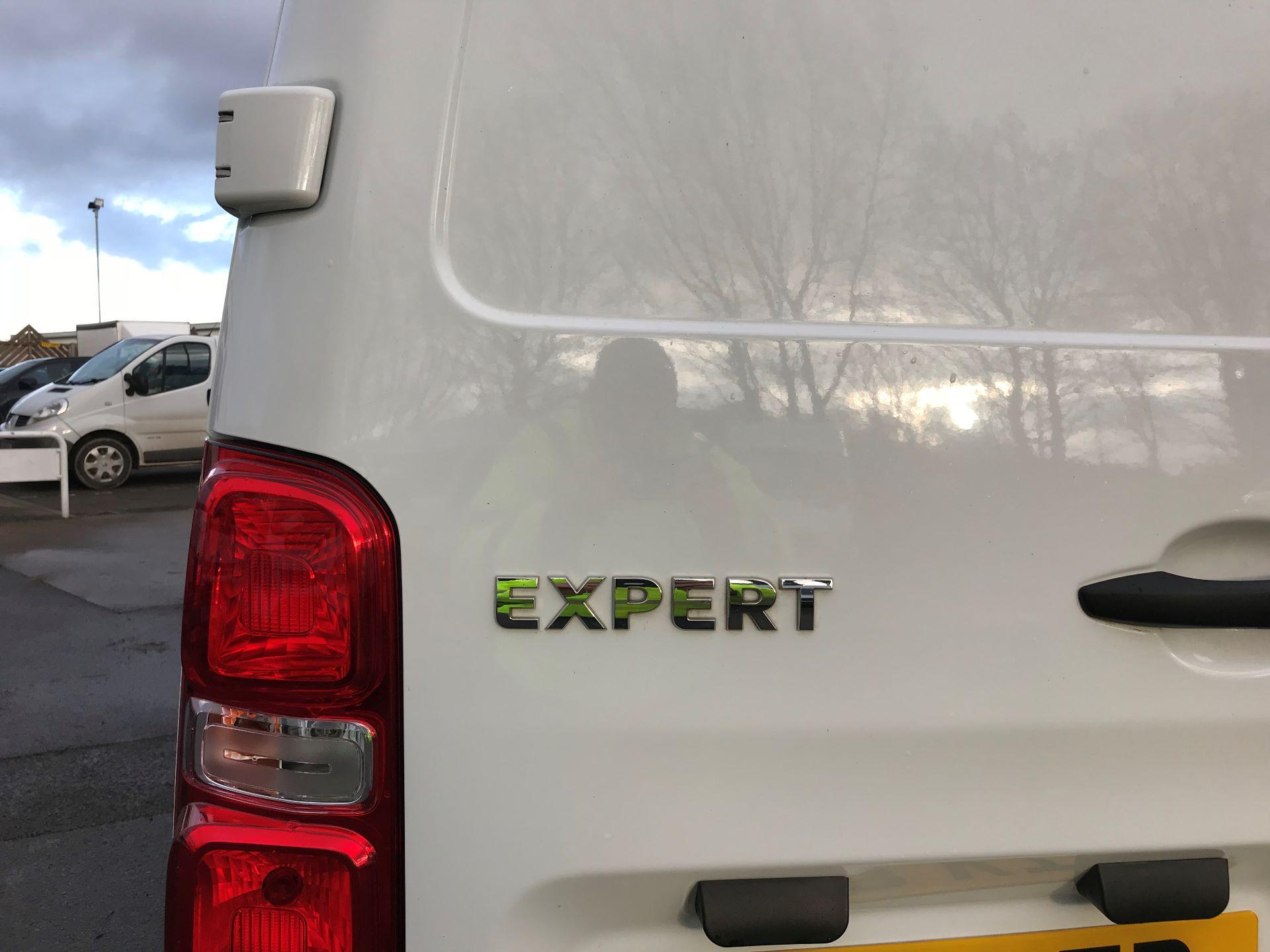 2018 Peugeot Expert  STANDARD 1000 1.6 BLUEHDI 95 S EURO 6 (NU18VTP) Image 14