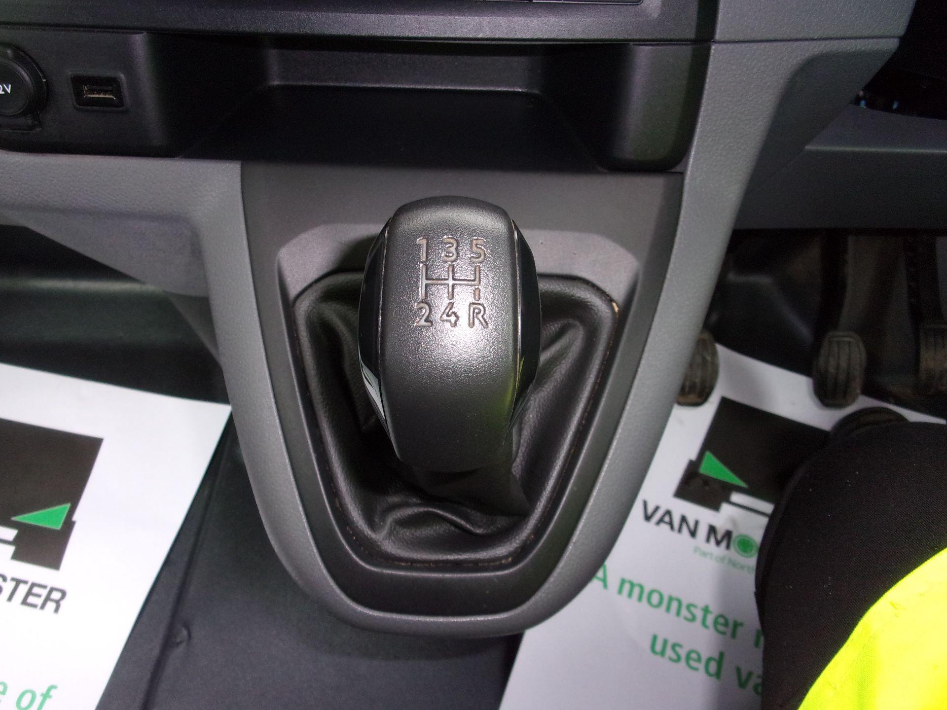 2018 Peugeot Expert STANDARD 1000 1.6 BLUEHDI 95 PS PROFESSIONAL EURO 6 (NU18VVY) Image 3