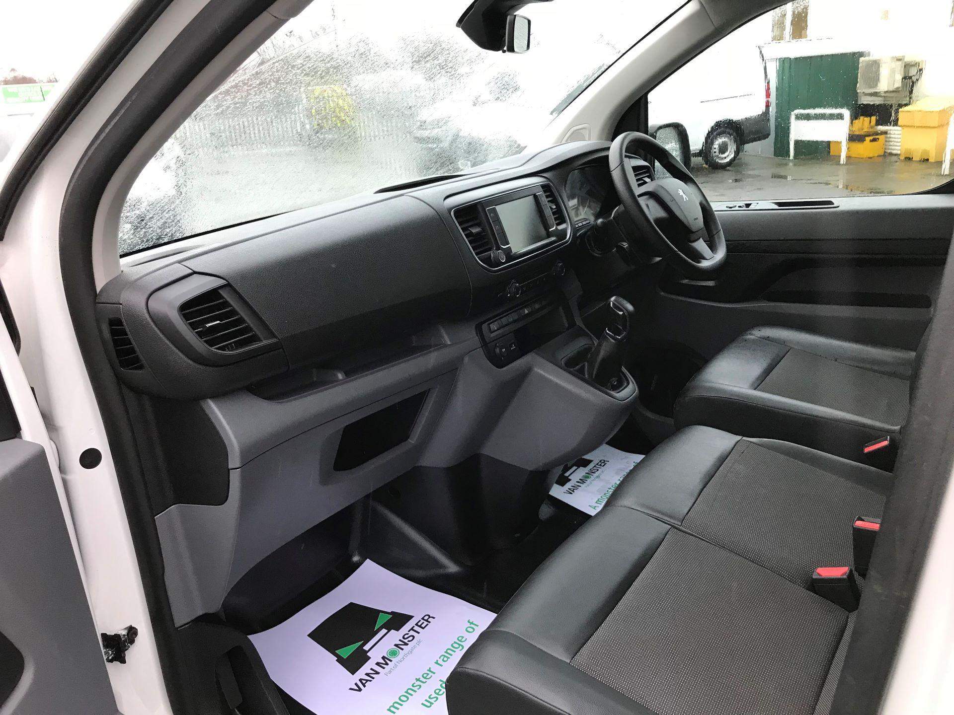 2018 Peugeot Expert STANDARD 1000 1.6 BLUEHDI 95 PROFESSIONAL EURO 6 (NU18VXF) Image 16
