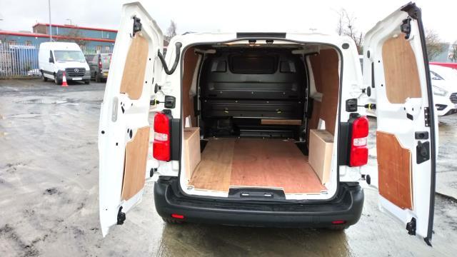 2018 Peugeot Expert 1000 1.6 Bluehdi 95 Professional Van (NU18VYC) Image 7