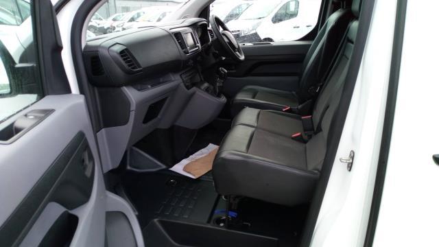2018 Peugeot Expert 1000 1.6 Bluehdi 95 Professional Van (NU18VYC) Image 10