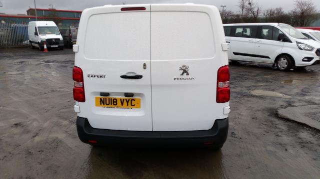 2018 Peugeot Expert 1000 1.6 Bluehdi 95 Professional Van (NU18VYC) Image 3