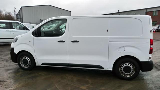 2018 Peugeot Expert 1000 1.6 Bluehdi 95 Professional Van (NU18VYC) Image 5