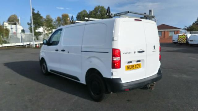 2018 Peugeot Expert 1400 2.0 Bluehdi 120 Professional Van (NU18XCS) Image 5