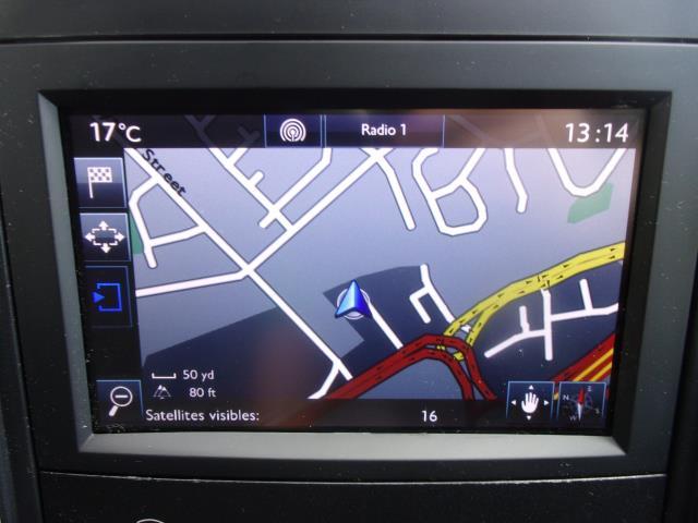 2018 Peugeot Partner L1 850 1.6 BLUEHDI 100PS PROFESSIONAL (NON S/S) EURO 6 (NU18YBO) Image 7