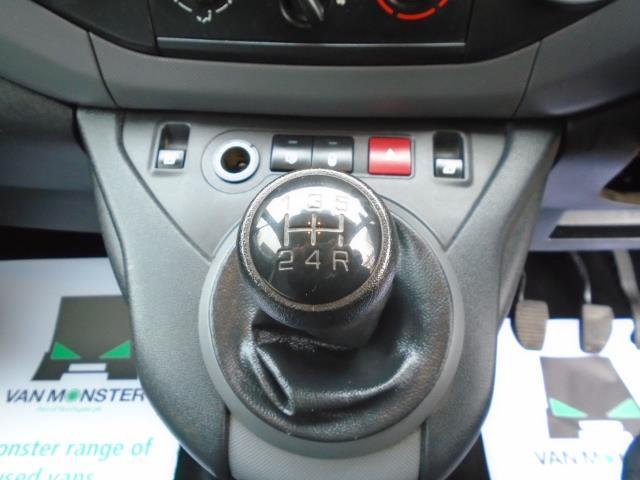 2014 Peugeot Partner L1 850 S 1.6 92PS (SLD) EURO 5 (NU64CWR) Image 13