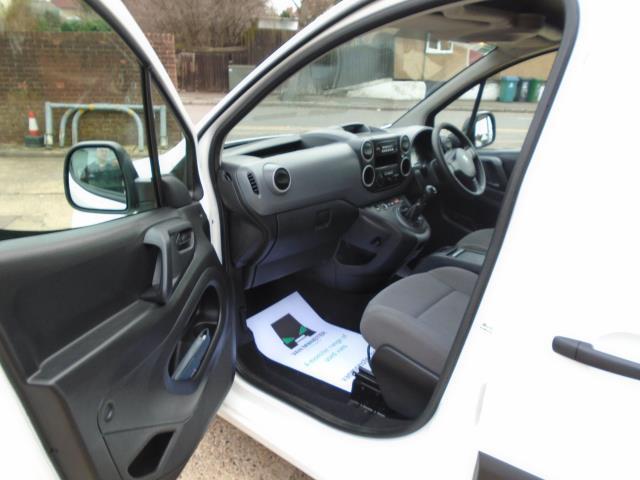 2014 Peugeot Partner L1 850 S 1.6 92PS (SLD) EURO 5 (NU64CWR) Image 22
