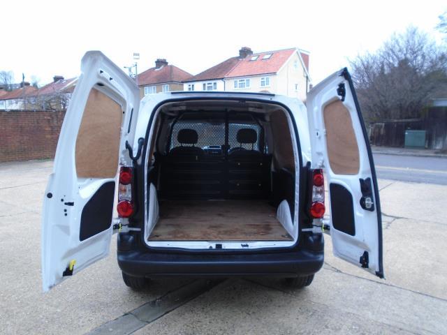 2014 Peugeot Partner L1 850 S 1.6 92PS (SLD) EURO 5 (NU64CWR) Image 7