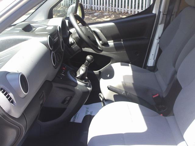 2014 Peugeot Partner L1 850S 1.6HDi 92PS Van Euro 5 (NU64DGO) Image 11