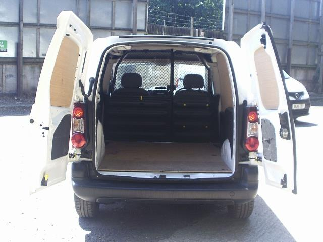 2014 Peugeot Partner L1 850S 1.6HDi 92PS Van Euro 5 (NU64DGO) Image 6