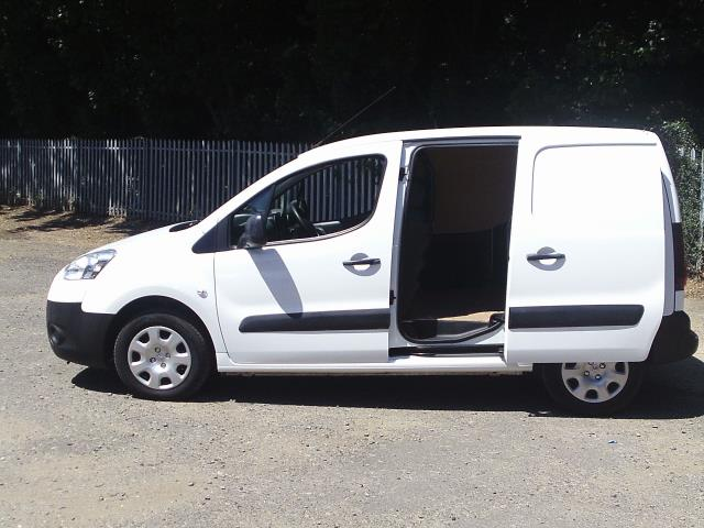 2014 Peugeot Partner L1 850S 1.6HDi 92PS Van Euro 5 (NU64DGO) Image 9