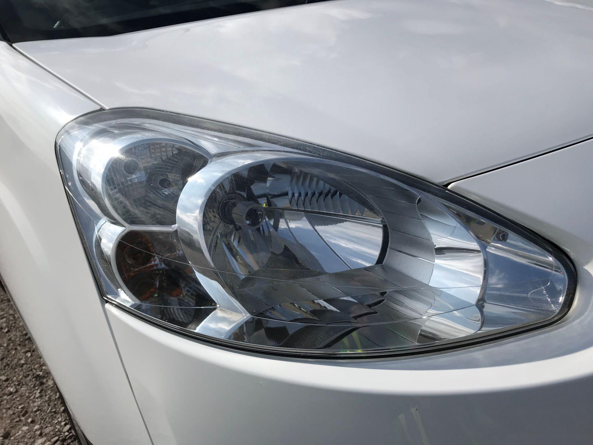 2014 Peugeot Partner L1 850 S 1.6 92PS (SLD) EURO 5 (NU64DHE) Image 17