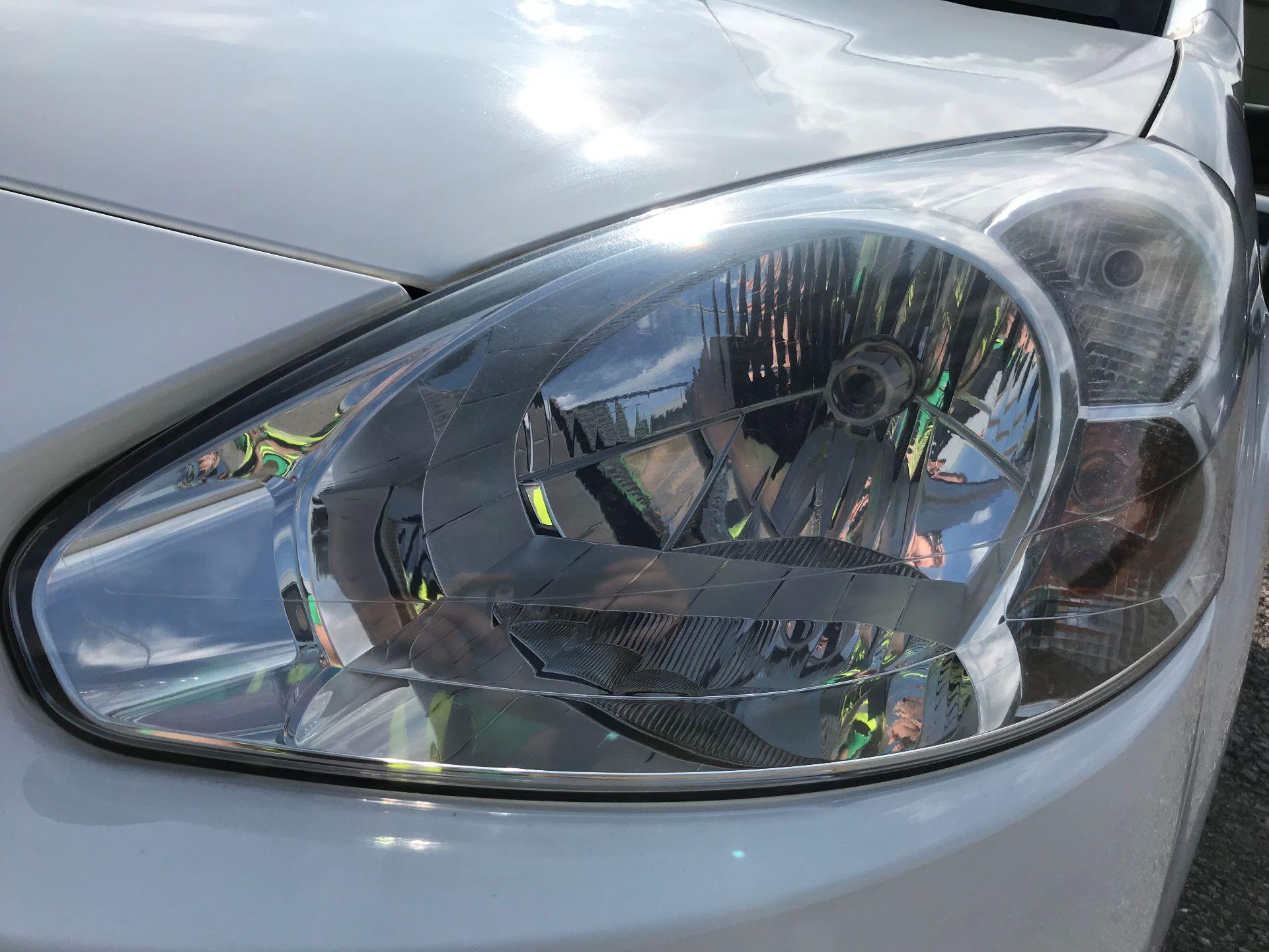 2014 Peugeot Partner L1 850 S 1.6 92PS (SLD) EURO 5 (NU64DHE) Image 18