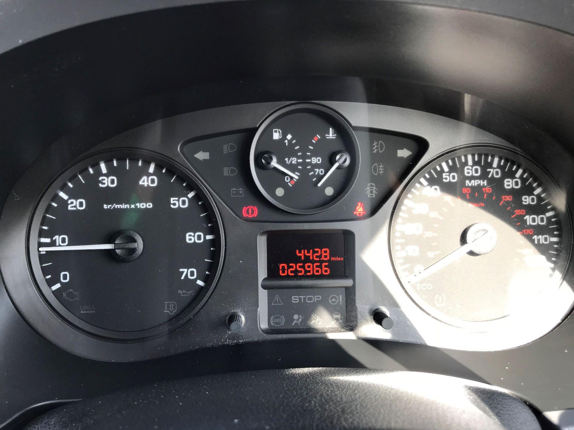 2014 Peugeot Partner L1 850 S 1.6 92PS (SLD) EURO 5 (NU64DHE) Image 25