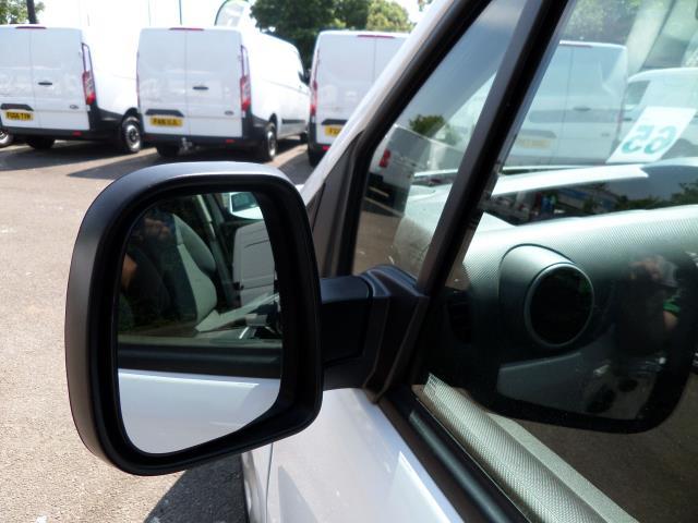 2014 Peugeot Partner 850 S 1.6 Hdi 92 Van [Sld] EURO 5 (NU64DJF) Image 16