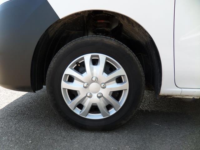 2014 Peugeot Partner 850 S 1.6 Hdi 92 Van [Sld] EURO 5 (NU64DJF) Image 15