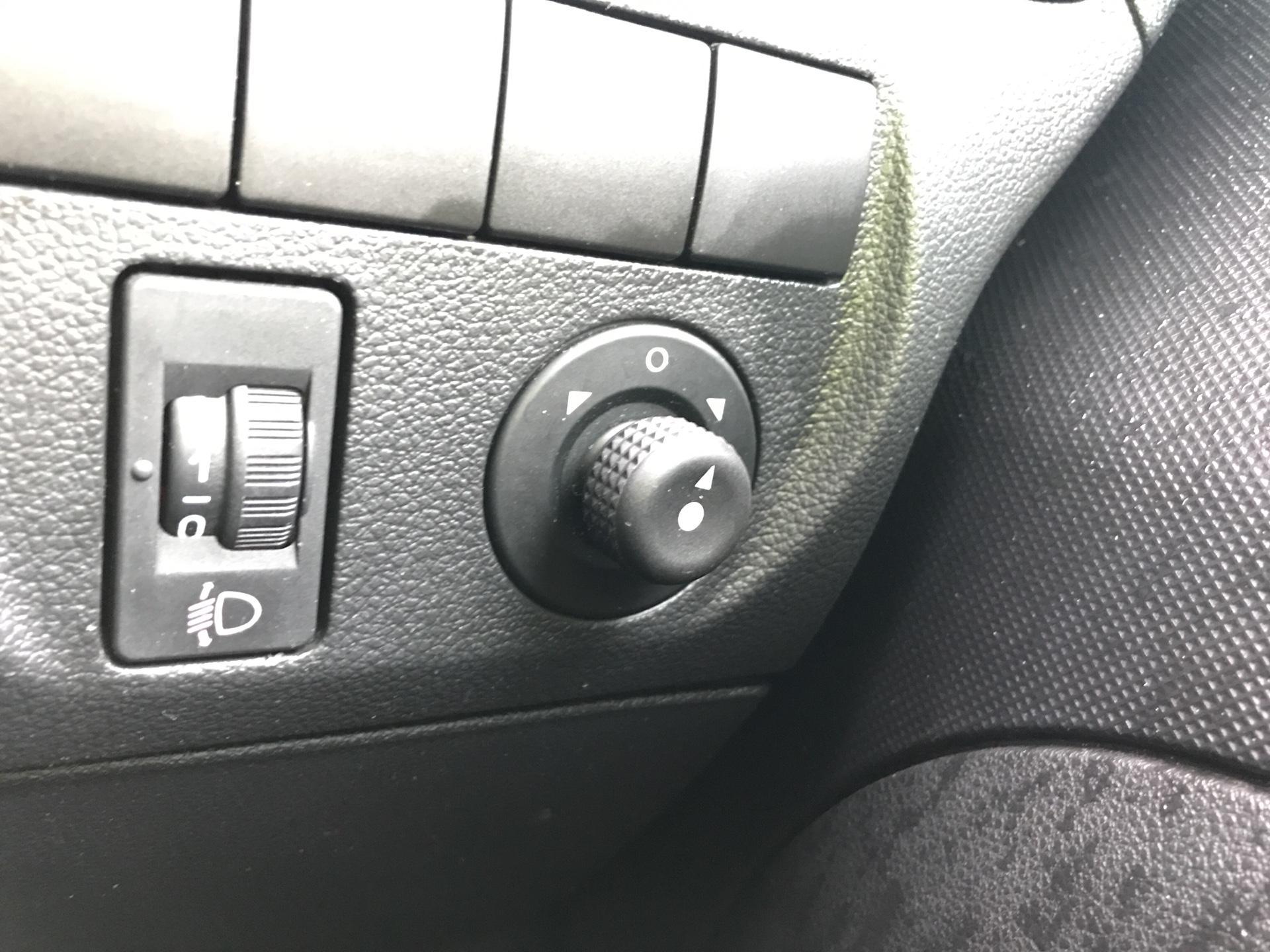 2014 Peugeot Partner L1 850 S 1.6HDI 92PS EURO 5 (NU64DWM) Image 23