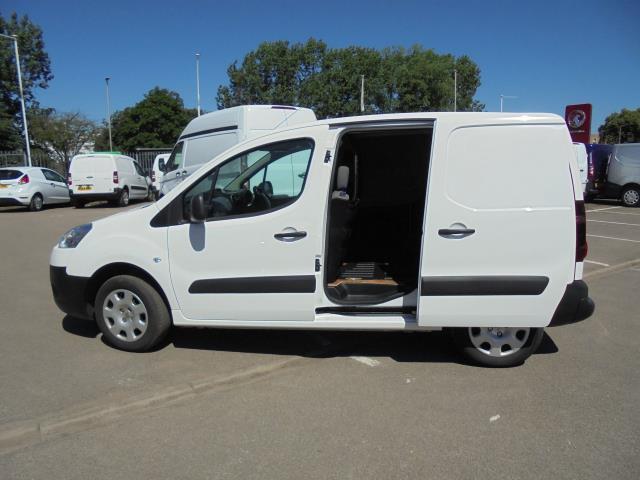 2014 Peugeot Partner L1 850 S 1.6 92PS (SLD) EURO 5 (NU64DXP) Image 10