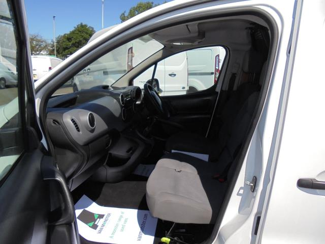 2014 Peugeot Partner L1 850 S 1.6 92PS (SLD) EURO 5 (NU64DXP) Image 17