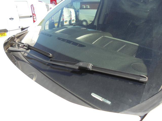 2014 Peugeot Partner L1 850 S 1.6 92PS (SLD) EURO 5 (NU64DXP) Image 15