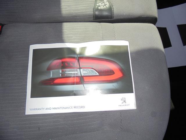 2014 Peugeot Partner L1 850 S 1.6 92PS (SLD) EURO 5 (NU64DXP) Image 28