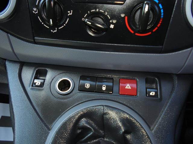 2014 Peugeot Partner L1 850 S 1.6 92PS (SLD) EURO 5 (NU64DXP) Image 23