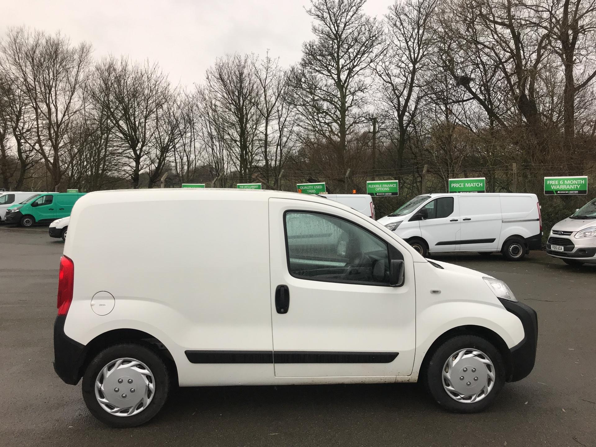 2014 Peugeot Bipper 1.3 HDI 75 S PLUS PACK NON S/S EURO 5 (NU64HLP) Image 2