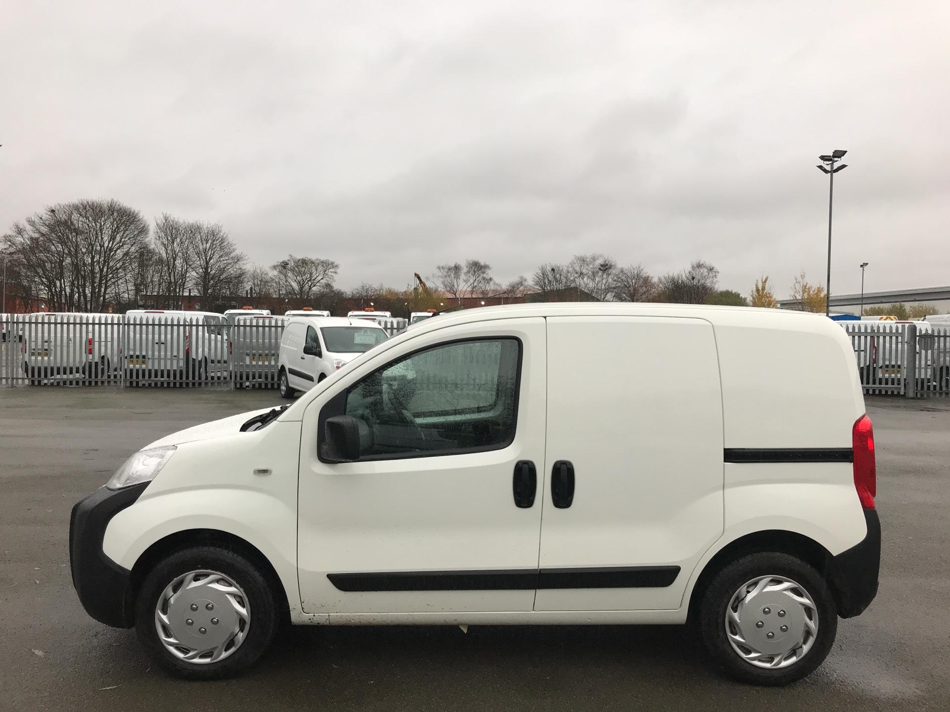 2014 Peugeot Bipper 1.3 HDI 75 S PLUS PACK NON S/S EURO 5 (NU64HLP) Image 6