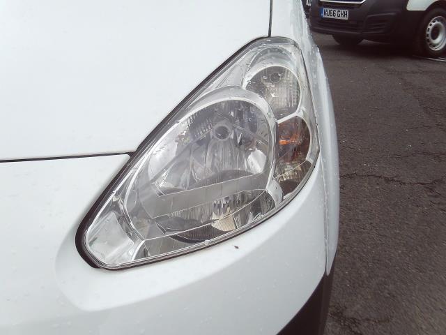 2014 Peugeot Partner L1 850 SE 1.6HDI 92PS EURO 5 3 SEATS (NU64OBH) Image 24