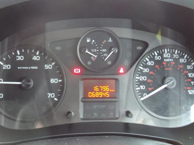 2014 Peugeot Partner L1 850 SE 1.6HDI 92PS EURO 5 3 SEATS (NU64OBH) Image 11