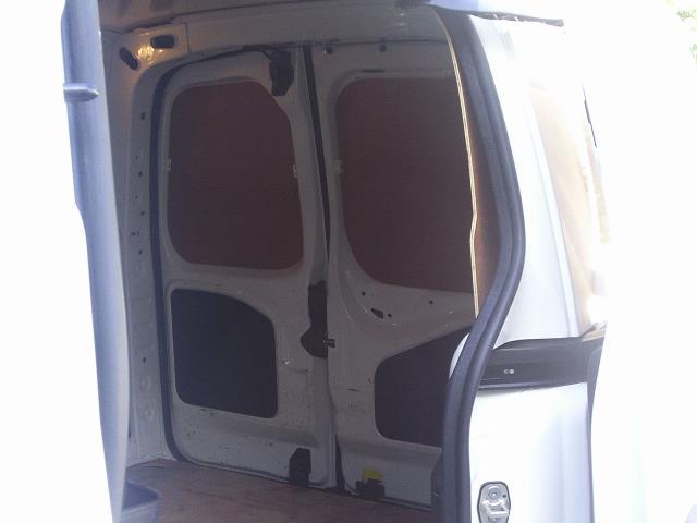 2014 Peugeot Partner L1 850 S 1.6 92PS (SLD) EURO 5 (NU64VFO) Image 23