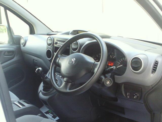 2014 Peugeot Partner L1 850 S 1.6 92PS (SLD) EURO 5 (NU64VFO) Image 18