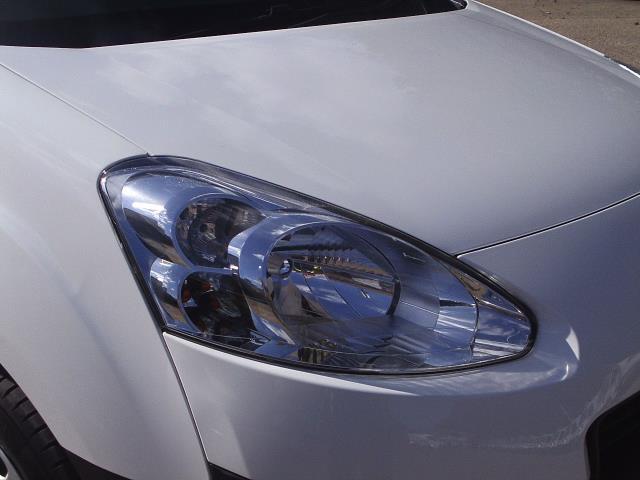 2014 Peugeot Partner L1 850 S 1.6 92PS (SLD) EURO 5 (NU64VFO) Image 13