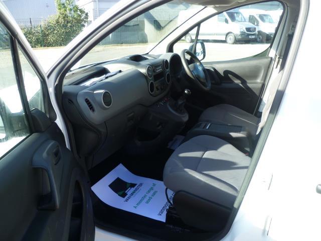 2014 Peugeot Partner L1 850 S 1.6 92PS (SLD) EURO 5 (NU64VTZ) Image 19