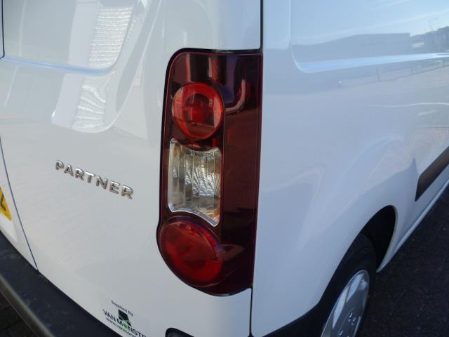 2014 Peugeot Partner L1 850 S 1.6 92PS (SLD) EURO 5 (NU64VTZ) Image 13