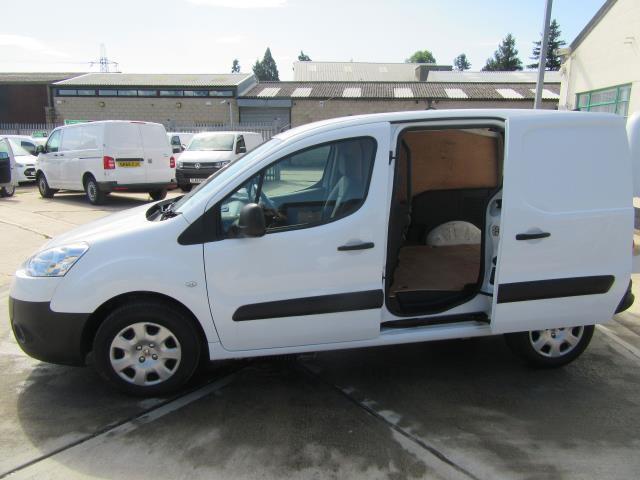 2014 Peugeot Partner L1 850 S 1.6 92PS (SLD) EURO 5 (NU64VUH) Image 10