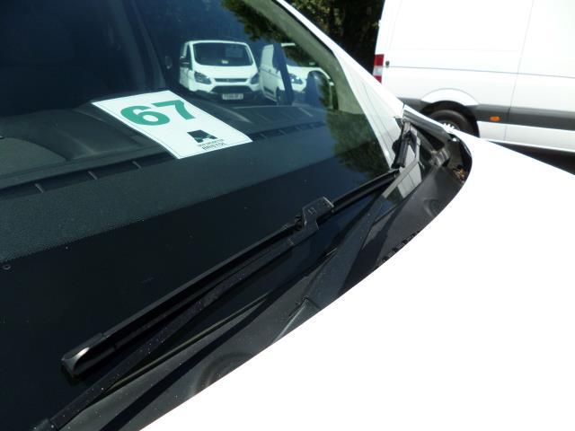 2014 Peugeot Partner L1 850 S 1.6 92PS (SLD) EURO 5 (NU64ZRJ) Image 18