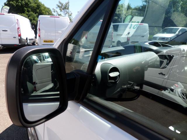 2014 Peugeot Partner L1 850 S 1.6 92PS (SLD) EURO 5 (NU64ZRJ) Image 20