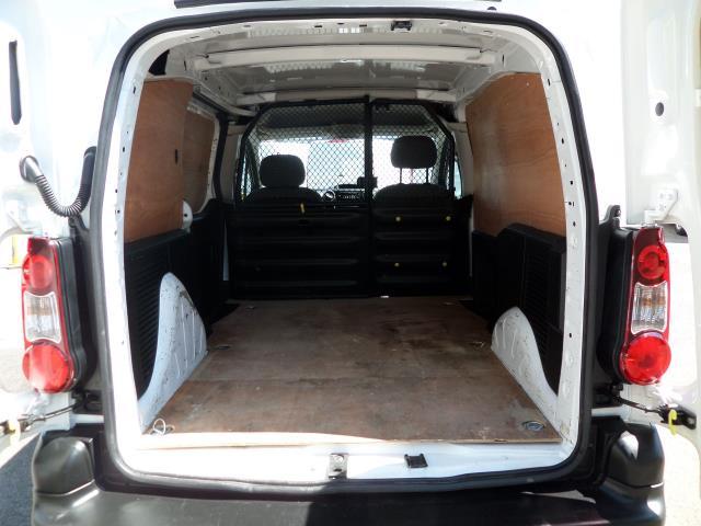 2014 Peugeot Partner L1 850 S 1.6 92PS (SLD) EURO 5 (NU64ZRJ) Image 15