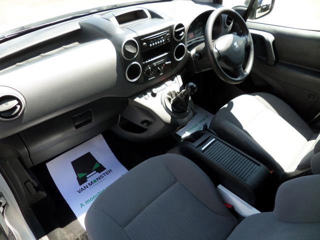 2014 Peugeot Partner L1 850 S 1.6 92PS (SLD) EURO 5 (NU64ZRJ) Image 8