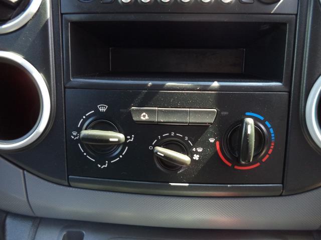 2014 Peugeot Partner L1 850 S 1.6HDI 92PS (SLD) EURO 5 (NU64ZVB) Image 13
