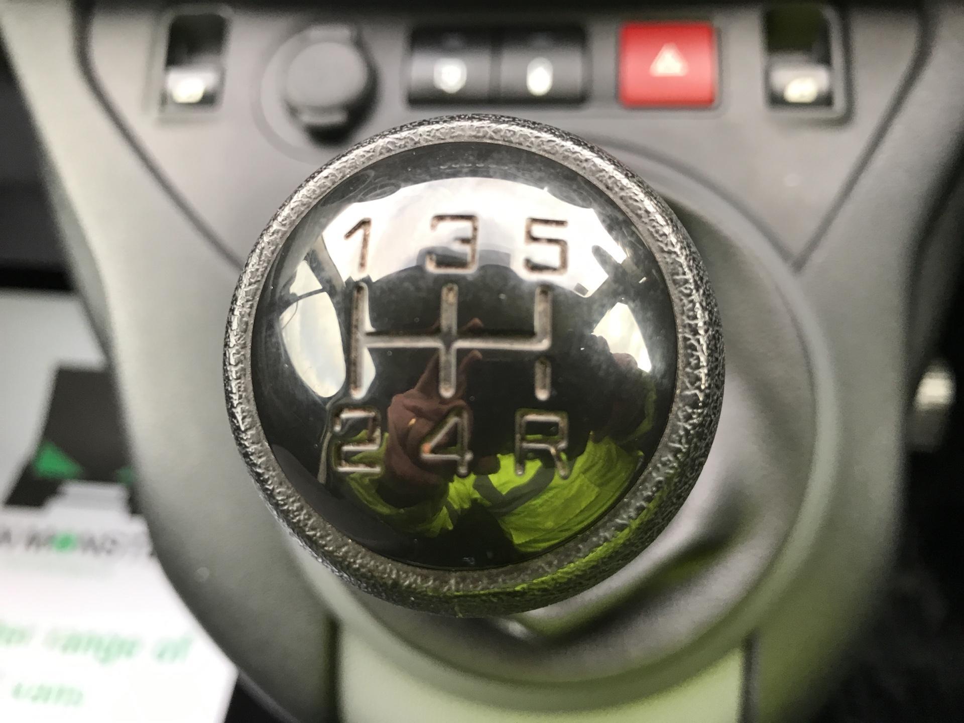 2015 Peugeot Partner L1 850 S 1.6 92PS (SLD) EURO 5 (NU65AFY) Image 11