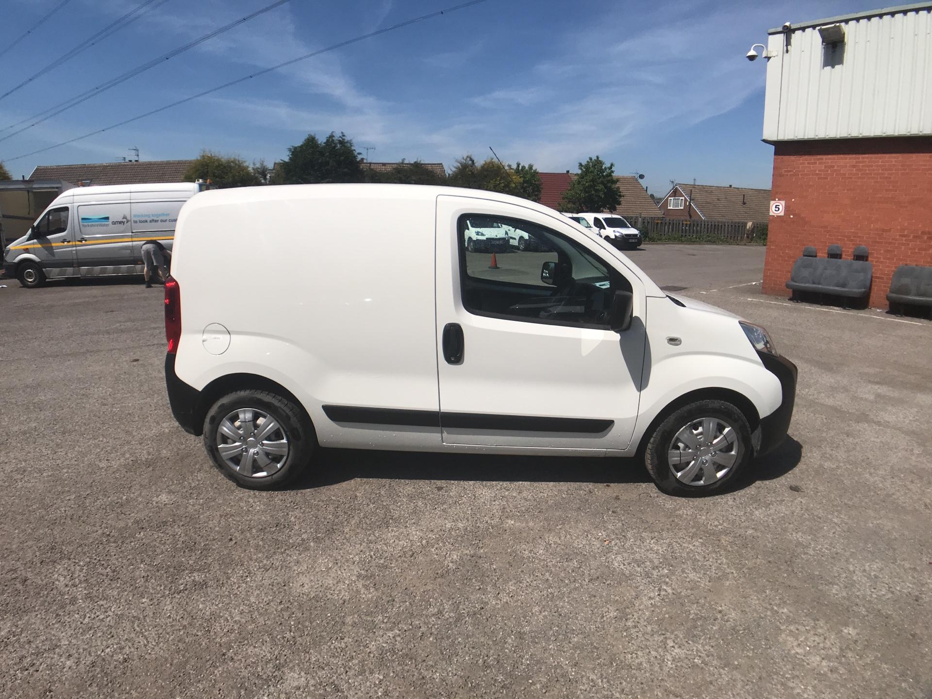 2015 Peugeot Bipper 1.3 HDI 75 S PLUS PACK NON S/S EURO 5 (NU65BYN) Image 2