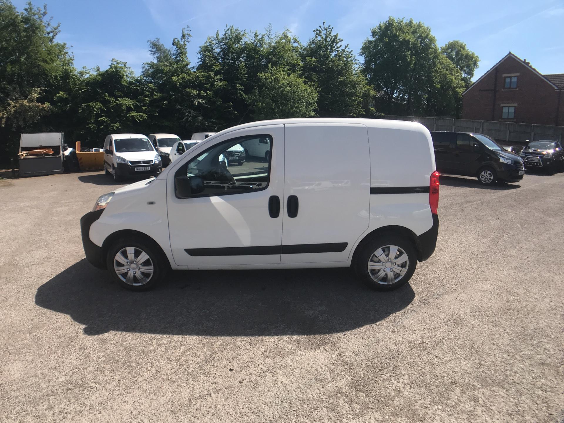 2015 Peugeot Bipper 1.3 HDI 75 S PLUS PACK NON S/S EURO 5 (NU65BYN) Image 6