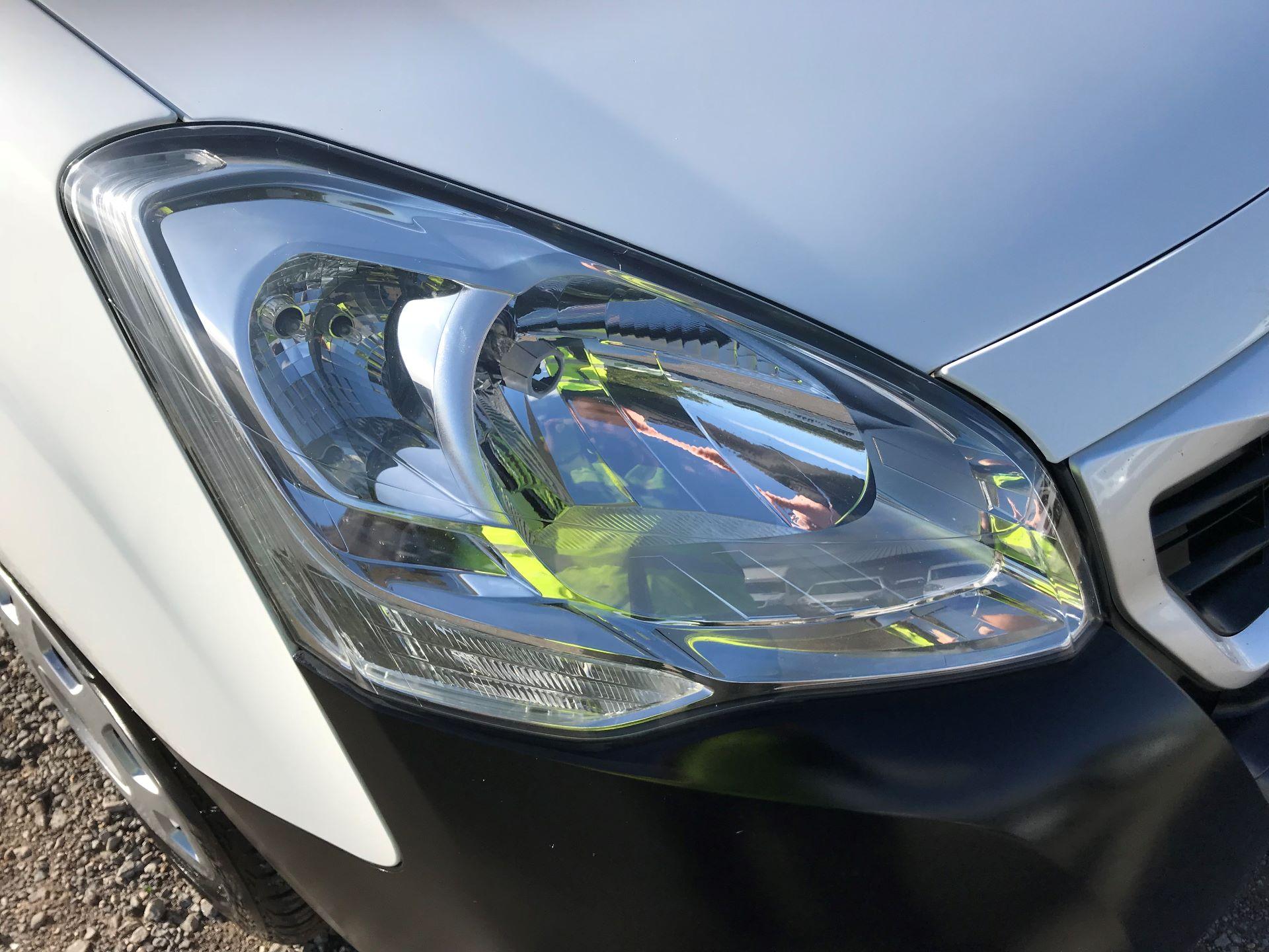 2015 Peugeot Partner L1 850 S 1.6 92PS (SLD) EURO 5 (NU65BZG) Image 25