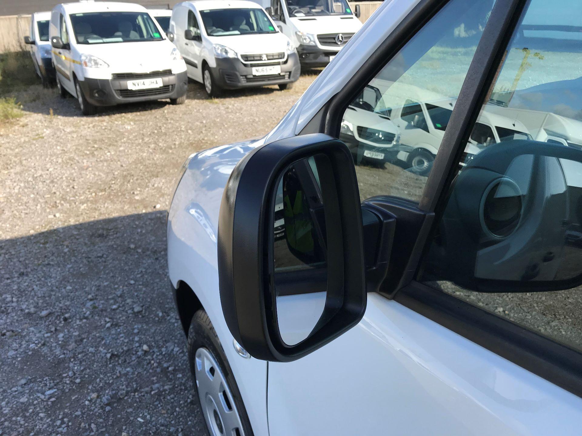 2015 Peugeot Partner L1 850 S 1.6 92PS (SLD) EURO 5 (NU65BZG) Image 23
